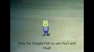 Vote For Hoopla Fish