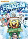 SpongeBob-Frozen-Faceoff-DVD