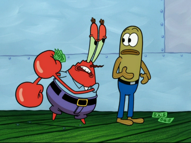 File:Mr. Krabs in Stuck in the Wringer-5.png