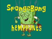 SpongeBob parody 2