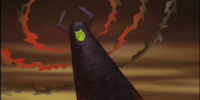 Planktonamor's tower