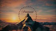 Paramount Television logo (2015)