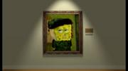 The Museum of Cartoon Sponges 5
