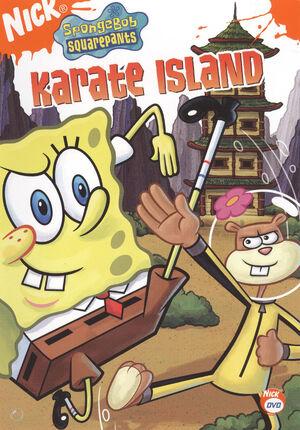 Karate island