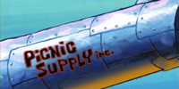 Picnic Supply Inc.