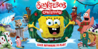 It's a SpongeBob Christmas! (game)
