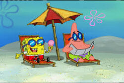 Spongebobsummerbeach