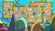 Bulletin Board 027