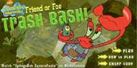 Friend or Foe Trash Bash