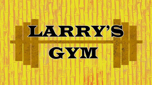 File:Larry's Gym.jpg