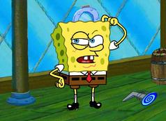 Where's Plankton