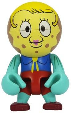 File:Nickelodeon SpongeBob SquarePants Mrs. Puff Trexi Figure.jpg