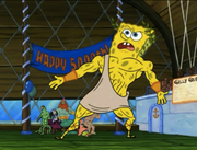 SpongeGod 1