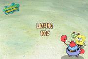 Kash Krabs Loading screen