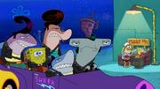 Shark Lightning in Sharks vs. Pods20