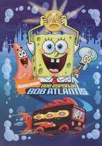 Bob atlantis