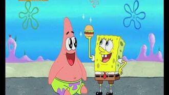 SpongeBob Gold The Golden Krabby Patty Spectacular 22 02 2017 All Bumpers