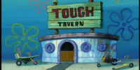 Tough Tavern