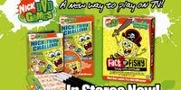 Nick DVD Game Demo