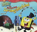 The Amazing SpongeBobini