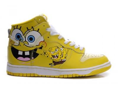 File:High-quality-spongebob-squarepants-nikes-dunk-shoes-yellow-black-1.jpg