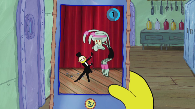 File:SpongeBob Checks His Snapper Chat 27.png
