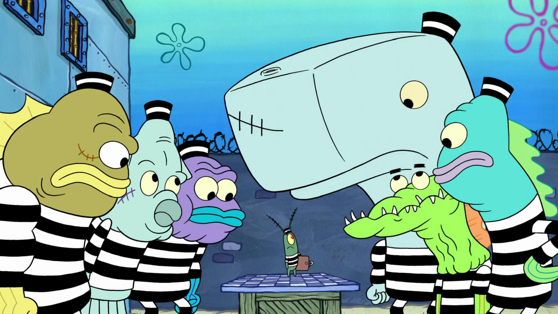 jailbreak encyclopedia spongebobia fandom powered by wikia