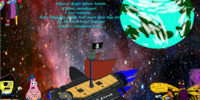 Stars of Piracy