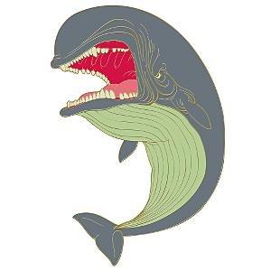Monstro spongebob friends adventures wiki fandom - Baleine pinocchio ...