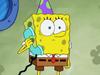 Spongebob shocked birthday grandma