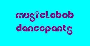 MusicleBob DancePants