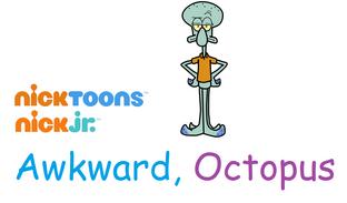 Awkward, Octopus (revived series logo)