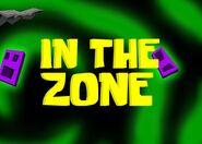 SpongeBob Episode-In the Zone