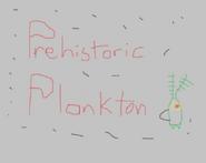Prehistoric Plankton