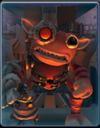 Angry Grox
