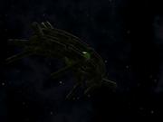 Icolian cruiser