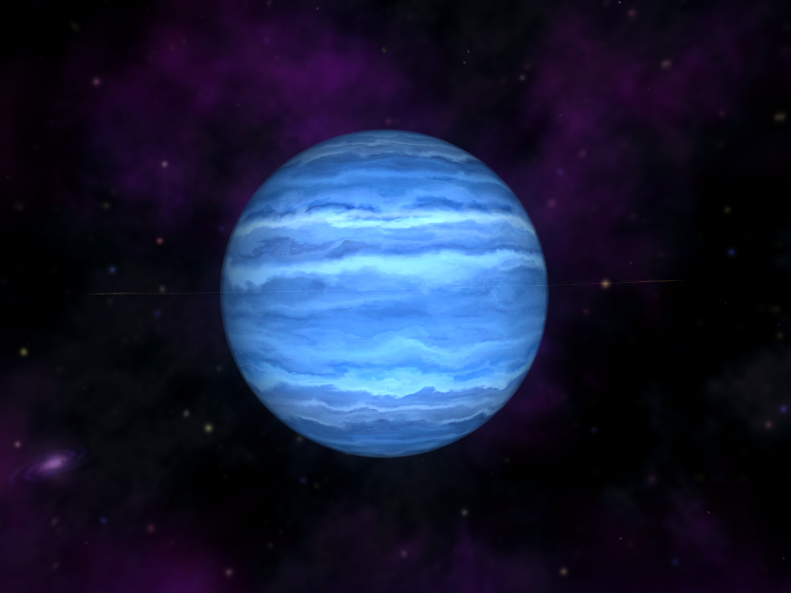 Image - Blue Gas Giant.png | SporeWiki | Fandom powered by ...
