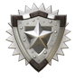 Body Guard badge