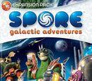 Spore: Kosmiczne Przygody