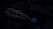 Serglmec cruiser