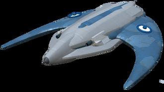 ASP Drone 2