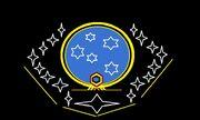 Quadrantia Federation Flag