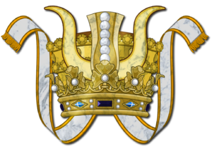 Emblem of the Grand Synod