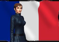 Laurene Maxime 2
