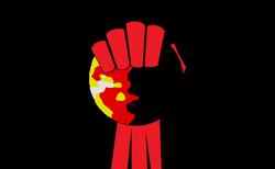 Tyranny Flag