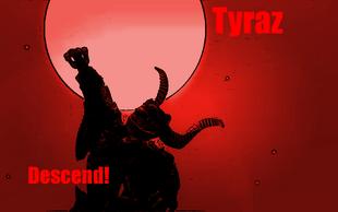 TyrazFight
