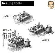 HealingToolsGS