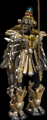 Emperor Lunarai I