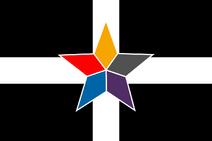 Artharon Flag