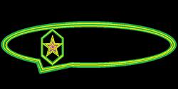 Hutter Kingdom Flag